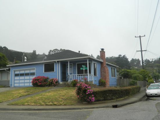 328 Milagra Dr, Pacifica, CA 94044
