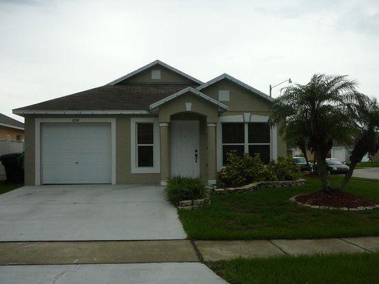2250 Santa Lucia St, Kissimmee, FL 34743