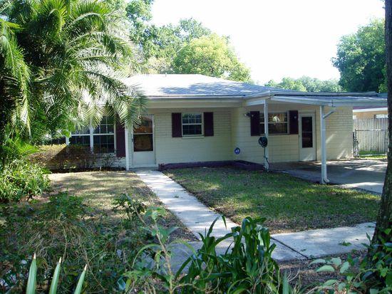 2905 W Burke St, Tampa, FL 33614