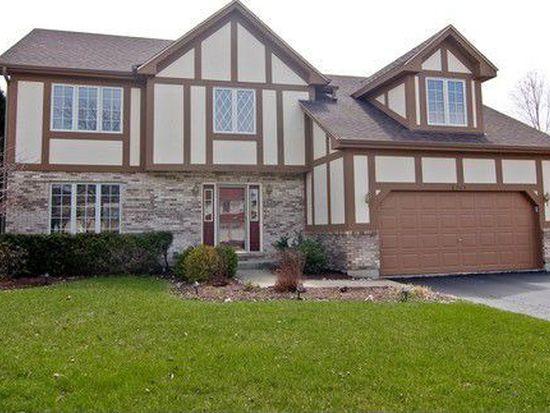564 Abbey Rd, Bartlett, IL 60103