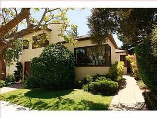 201 Laurel Ave, Millbrae, CA 94030