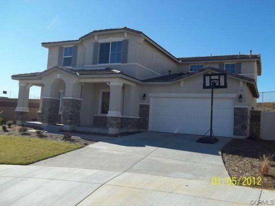 11988 Crafton Hills Ct, Yucaipa, CA 92399