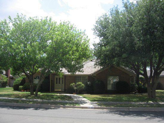 107 N York Ave, Lubbock, TX 79416