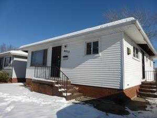 4975 Vermont St, Gary, IN 46409