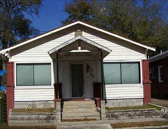 22 W 60th St, Savannah, GA 31405