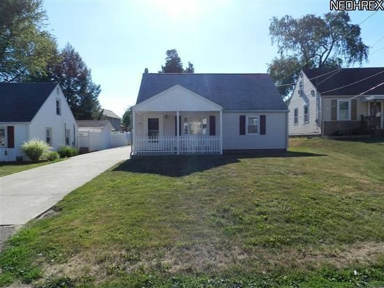 151 Elizabeth Ave SW, Massillon, OH 44646