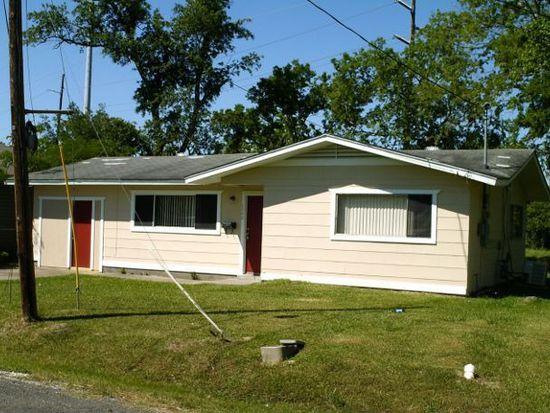 2500 Gulf Ave, Port Arthur, TX 77642