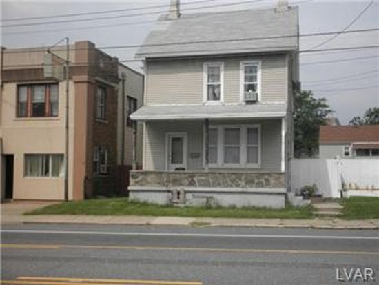 1725-1727 Hanover Ave, Allentown, PA 18109