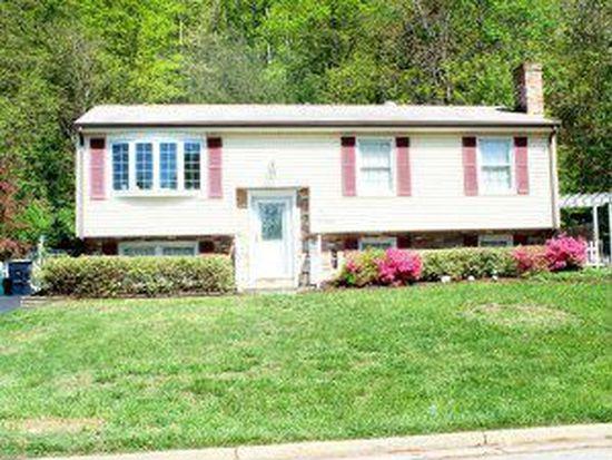 916 Estates Rd SE, Roanoke, VA 24014