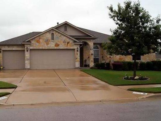 2929 Todd Trl, Round Rock, TX 78665