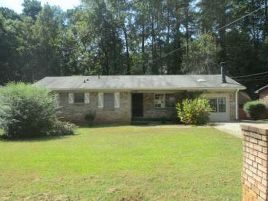 2741 Williamsburg Dr, Decatur, GA 30034