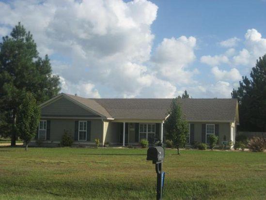 521 Boyette Rd, Lakeland, GA 31635