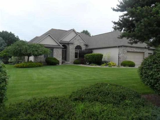 53689 Pheasant Ridge Dr, Bristol, IN 46507