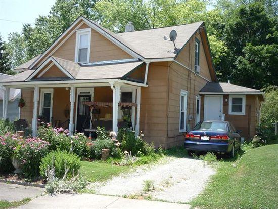 708 S Monroe St, Xenia, OH 45385