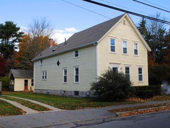 66 Washington St, Fairhaven, MA 02719