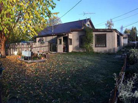3201 E 15th Ave, Anchorage, AK 99508