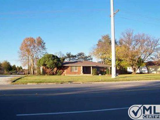 1413 W Highway 82, Gainesville, TX 76240