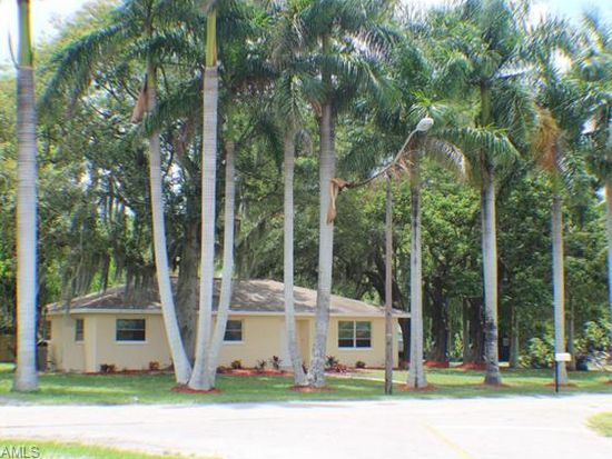 50 Palm Tree Ter, Fort Myers, FL 33905