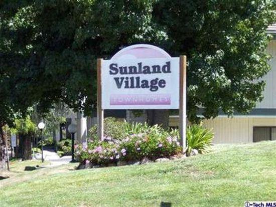10502 Sunland Blvd UNIT 1, Sunland, CA 91040