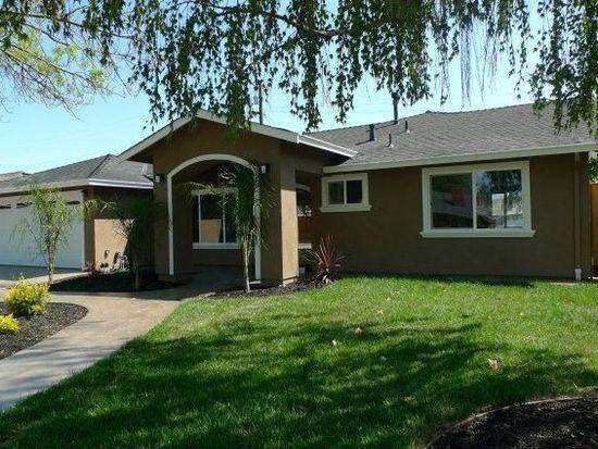 2368 Arguello Pl, Santa Clara, CA 95050