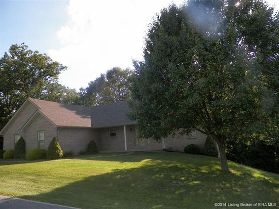 540 Big Indian Rd NE, Corydon, IN 47112