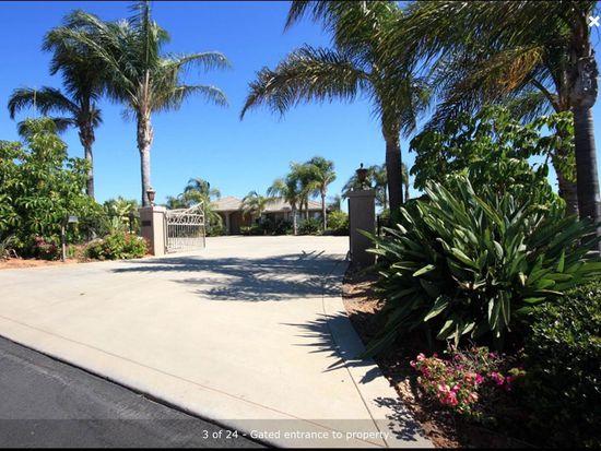 1050 Ocean Vista Way, Ramona, CA 92065
