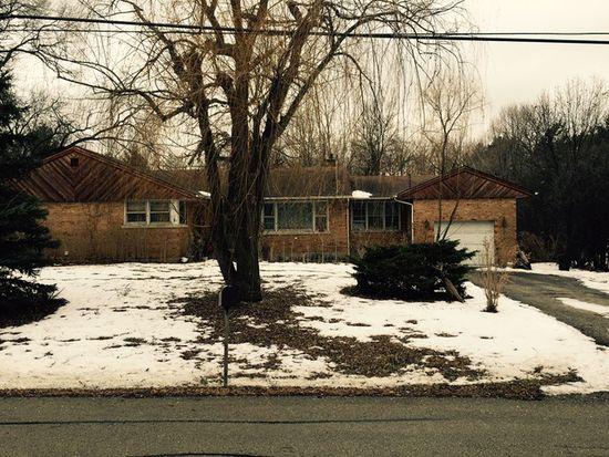 6230 S Elm St, Burr Ridge, IL 60527