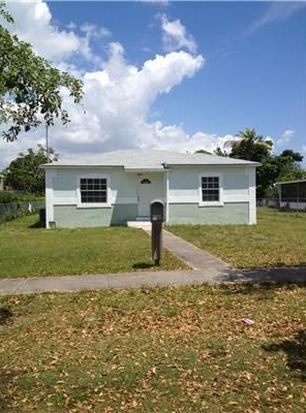905 NW 121st St, North Miami, FL 33168