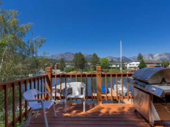552 Alpine Dr, South Lake Tahoe, CA 96150