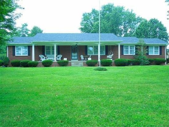 2459 Log Lick Rd, Winchester, KY 40391