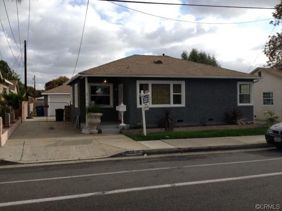 8612 Greenleaf Ave, Whittier, CA 90602