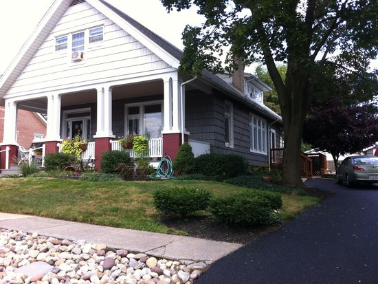 21 Harvard Ave, Lancaster, PA 17603
