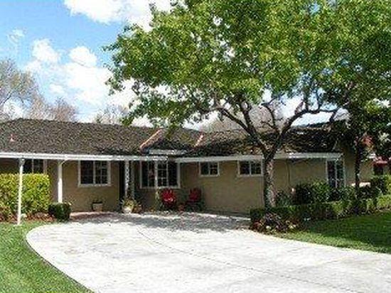1464 Carmel Dr, San Jose, CA 95125