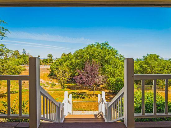 17937 Rancho Del Sol, Ramona, CA 92065