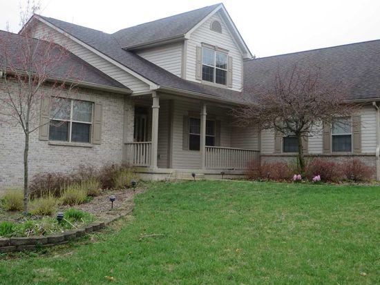 8425 Kirkridge Blf, Lafayette, IN 47905