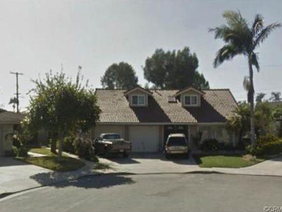 10722 Kane Ave, Whittier, CA 90604