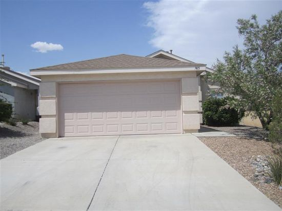 7415 Winslow Pl NW, Albuquerque, NM 87114