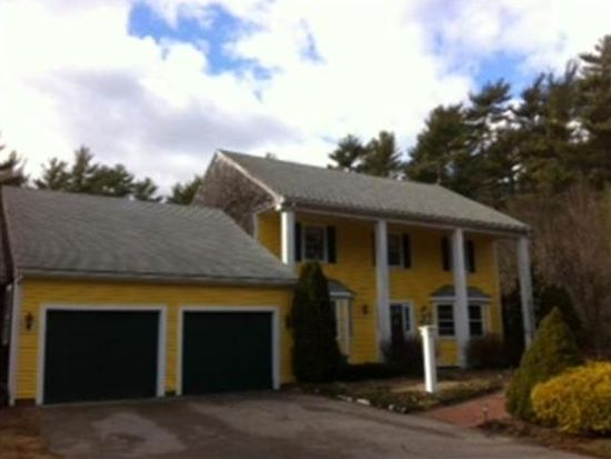 24 Holloway Brook Rd, Lakeville, MA 02347