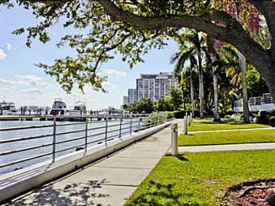 1541 Brickell Ave APT T109, Miami, FL 33129