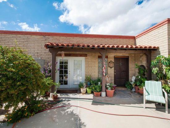 17420 S Camino De Las Quintas, Sahuarita, AZ 85629
