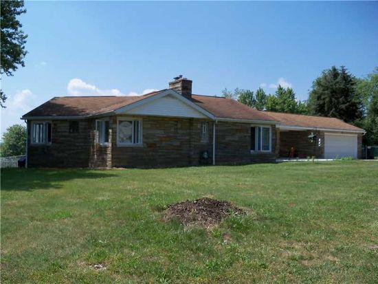 101 Crestview Dr, Evans City, PA 16033