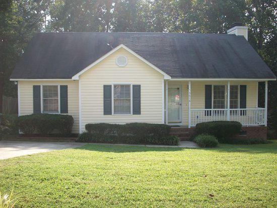 5616 Sherrif Pl W, Raleigh, NC 27610