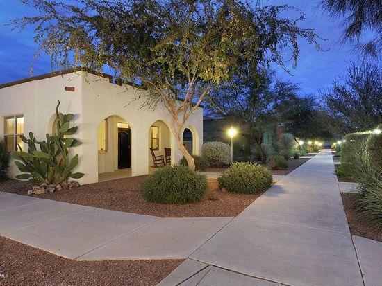 440 E Laos St, Tucson, AZ 85701