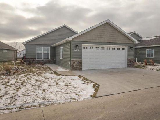 2616 Whispering Creek Cir S, Fargo, ND 58104