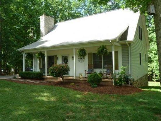 1001 Bonbrook Mill Rd, Rocky Mount, VA 24151