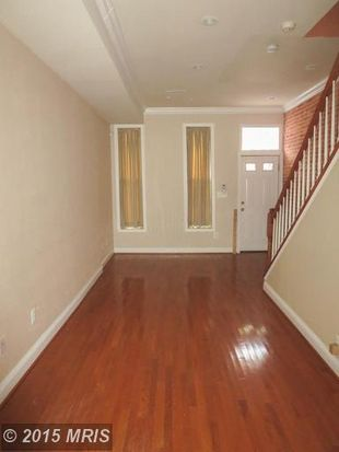1219 Glyndon Ave, Baltimore, MD 21223