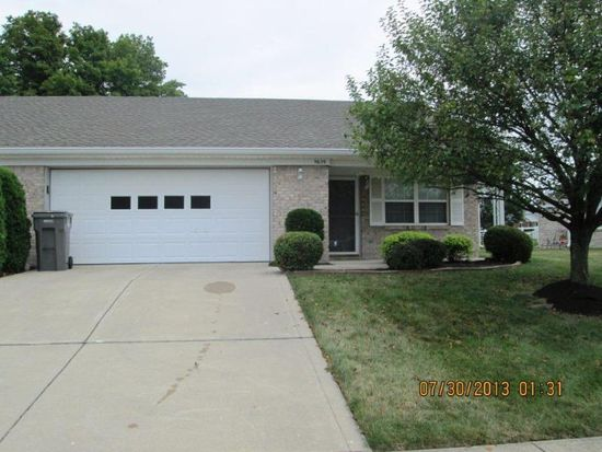 5639 Spring Mist Cir, Indianapolis, IN 46237
