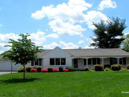 4814 Westhill Dr, Roanoke, VA 24018