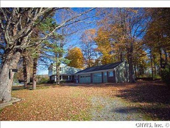 4252 State Route 20, Morrisville, NY 13408