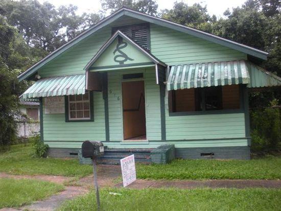 616 Morgan Ave, Mobile, AL 36606